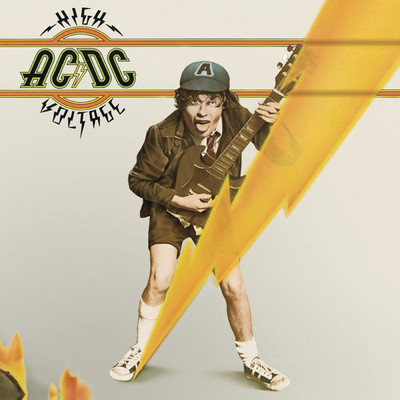 シングル/Can I Sit Next to You Girl/AC/DC
