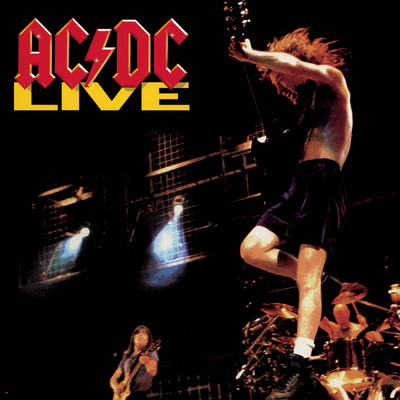 シングル/For Those About to Rock (We Salute You) (Live - 1991)/AC/DC