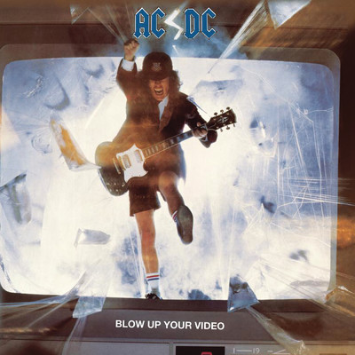 アルバム/Blow Up Your Video/AC/DC