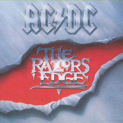 アルバム/The Razors Edge/AC/DC