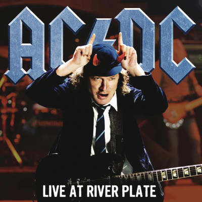 アルバム/Live at River Plate/AC/DC