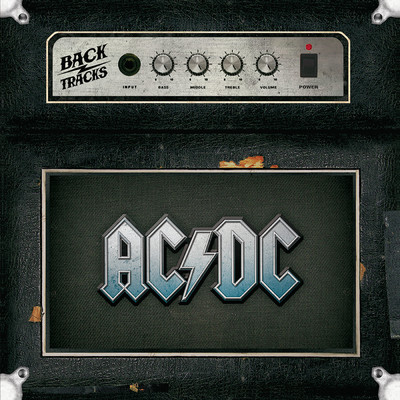 アルバム/Backtracks/AC/DC