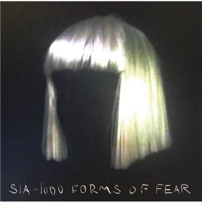 アルバム/1000 Forms Of Fear (Japan Version)/シーア