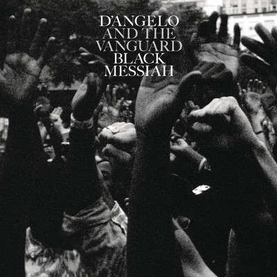 Betray My Heart/D'Angelo and The Vanguard