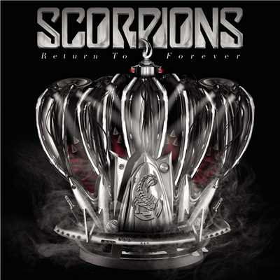 アルバム/Return to Forever (Deluxe Editon)/Scorpions