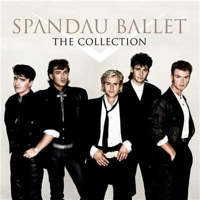 アルバム/The Collection/Spandau Ballet