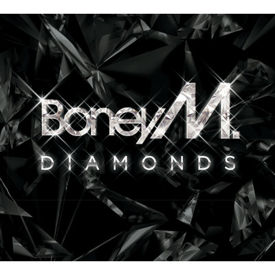 アルバム/Diamonds (40th Anniversary Edition)/Boney M.
