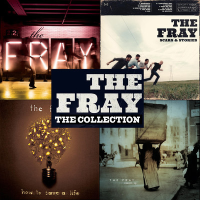 アルバム/The Collection/The Fray