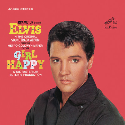 シングル/Do the Clam/Elvis Presley