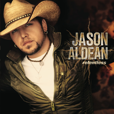 シングル/Back in This Cigarette/Jason Aldean