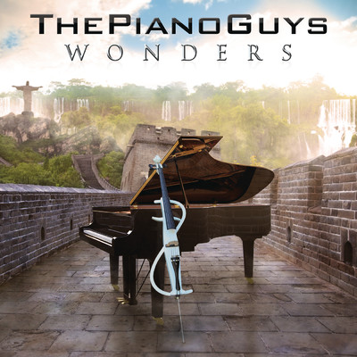 アルバム/Wonders/The Piano Guys