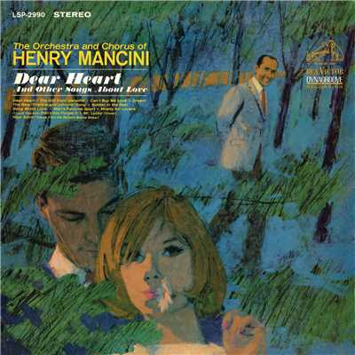 アルバム/Dear Heart and Other Songs About Love/Henry Mancini & His Orchestra