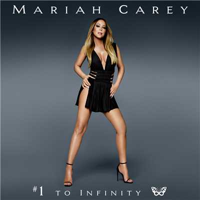 アルバム/#1 to Infinity/Mariah Carey