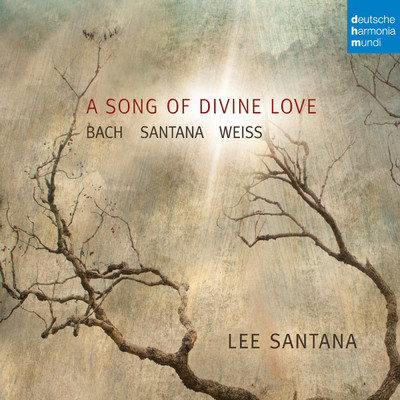 A Song of Divine Love/Lee Santana
