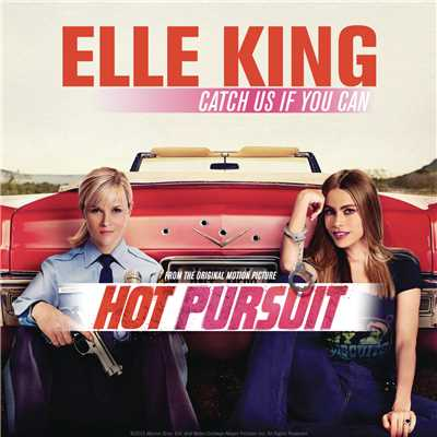 シングル/Catch Us If You Can/Elle King