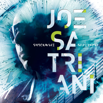 アルバム/Shockwave Supernova/Joe Satriani