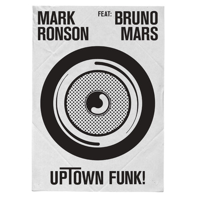 シングル/Uptown Funk (Will Sparks Remix)/Mark Ronson feat. Bruno Mars