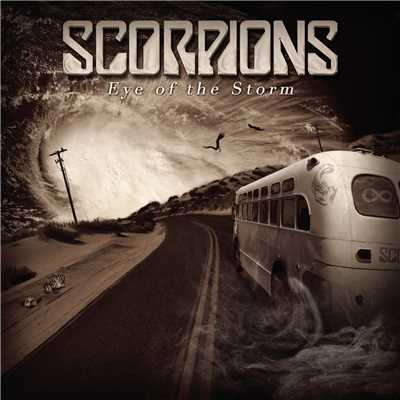 アルバム/Eye of the Storm/Scorpions
