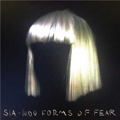 アルバム/1000 Forms Of Fear (Deluxe Version)/Sia