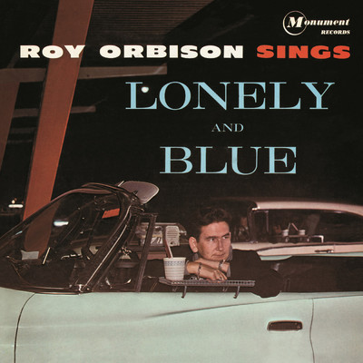 ハイレゾアルバム/Sings Lonely and Blue/Roy Orbison