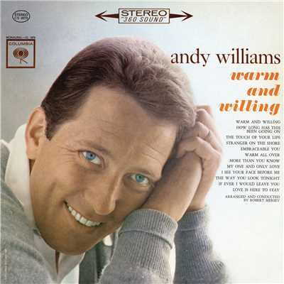 アルバム/Warm and Willing/Andy Williams