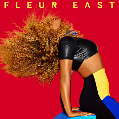 シングル/Like That/Fleur East