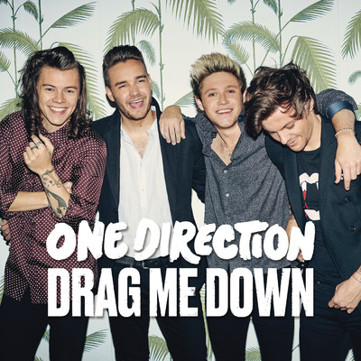 シングル/Drag Me Down/One Direction