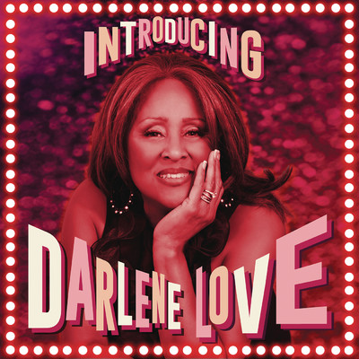 アルバム/Introducing Darlene Love/Darlene Love