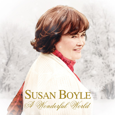 ハイレゾ/When You Wish Upon a Star/Susan Boyle