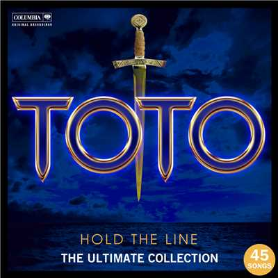 アルバム/Hold The Line: The Ultimate Toto Collection/Toto