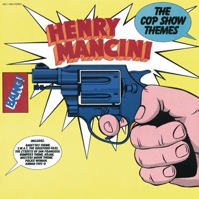 アルバム/The Cop Show Themes/Henry Mancini & His Orchestra