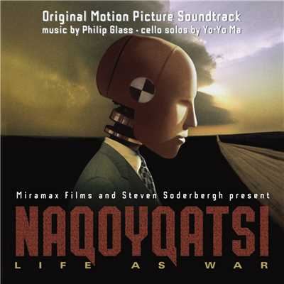 アルバム/Naqoyqatsi (Original Motion Picture Soundtrack)/Yo-Yo Ma