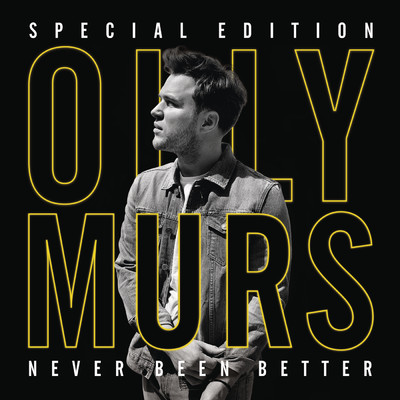 アルバム/Never Been Better (Special Edition)/Olly Murs