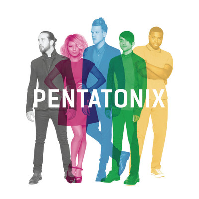 アルバム/Pentatonix (Japan Version)/Pentatonix