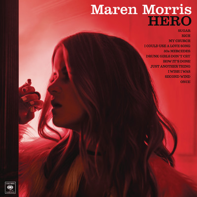 I Could Use a Love Song/Maren Morris