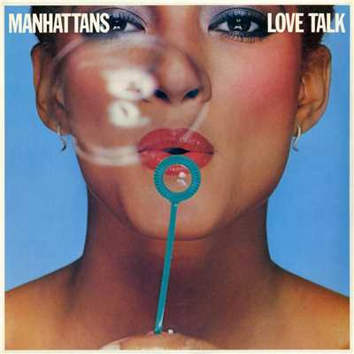 アルバム/Love Talk/The Manhattans