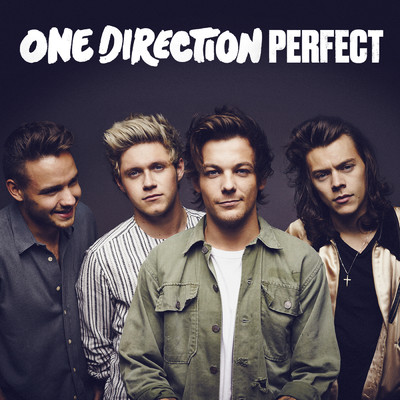 アルバム/Perfect - EP/One Direction