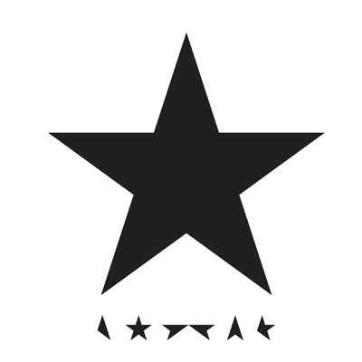 アルバム/Blackstar/David Bowie