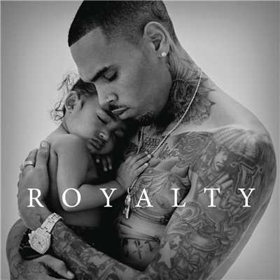アルバム/Royalty (Japan Version) (Explicit)/Chris Brown