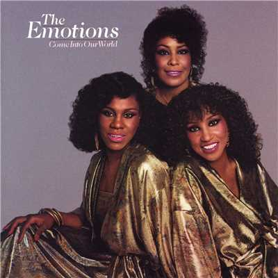 アルバム/Come Into Our World (Expanded Edition)/The Emotions