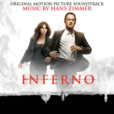 アルバム/Inferno (Original Motion Picture Soundtrack)/Hans Zimmer