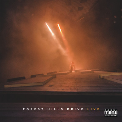 アルバム/Forest Hills Drive: Live from Fayetteville, NC (Explicit)/J. Cole