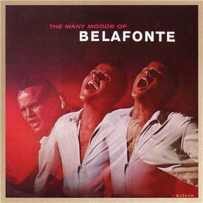 シングル/Tongue Tie Baby/Harry Belafonte
