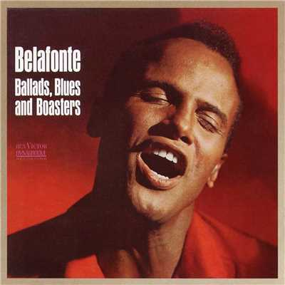 アルバム/Ballads, Blues & Boasters/Harry Belafonte