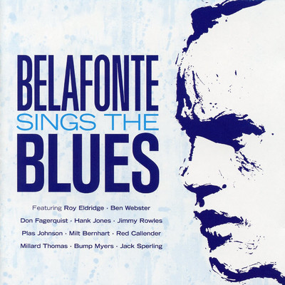 シングル/The Way That I Feel/Harry Belafonte