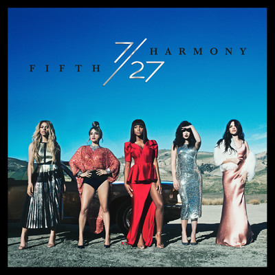 シングル/Write On Me/Fifth Harmony
