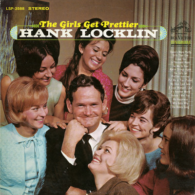 The Honey Song (Honey I'm in Love with You)/Hank Locklin