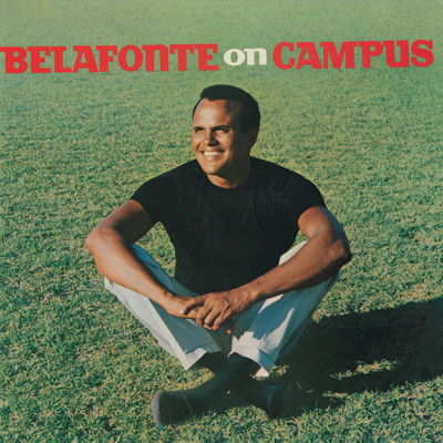 ハイレゾアルバム/Belafonte On Campus/Harry Belafonte