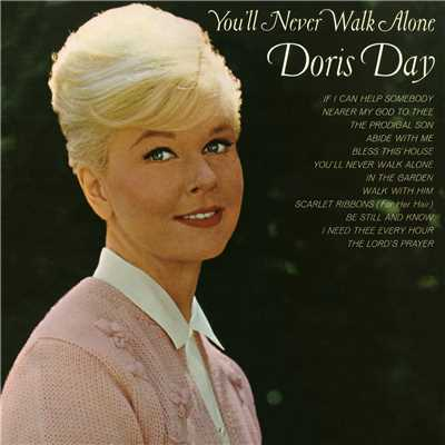 アルバム/You'll Never Walk Alone/Doris Day