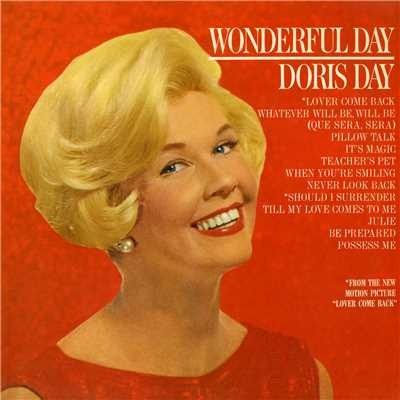 アルバム/Wonderful Day (Bonus Track Version)/Doris Day